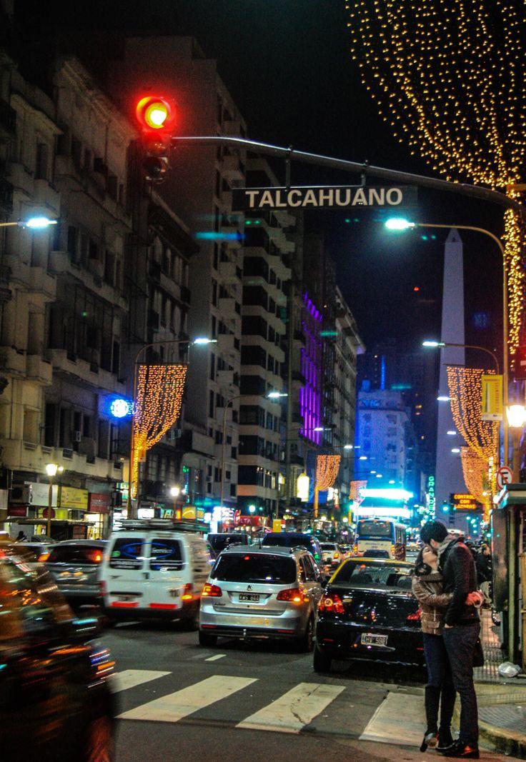 El amor en Buenos Aires