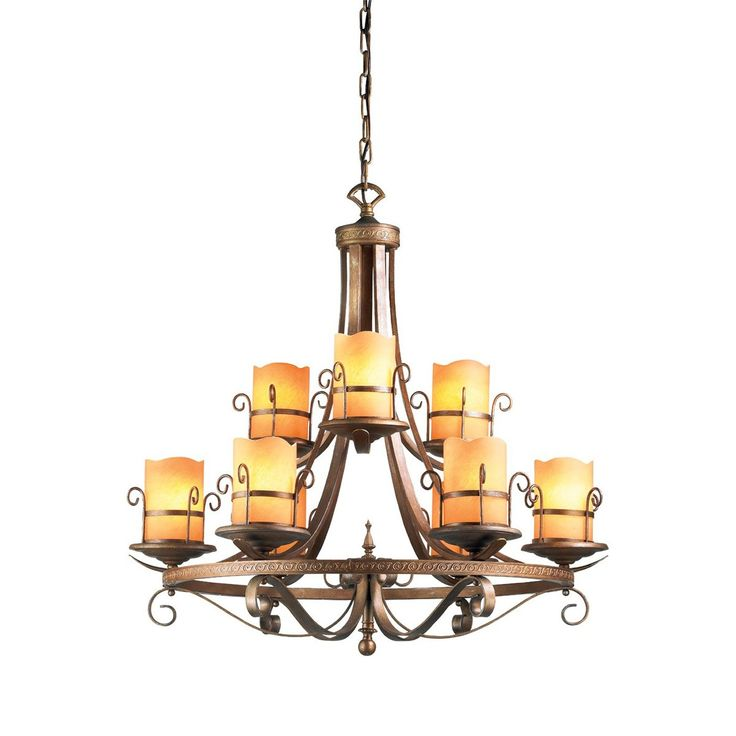 22 best luminaires images on pinterest ceiling light fixtures and luminaire chandelier 1102 12 collection rustico magasin luminaire janco mozeypictures Choice Image