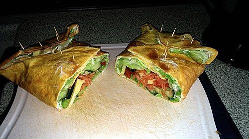 Low Carb Wrap-Teig, ein beliebtes Rezept aus der Kategorie Fingerfood. Bewertungen: 4. Durchschnitt: Ø 3,8.