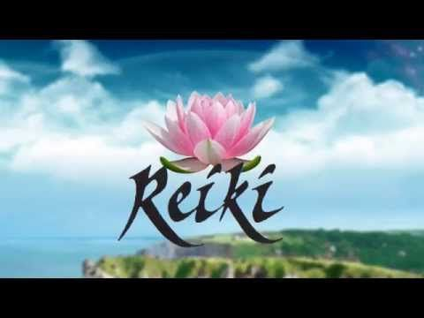 Διαλογισμός Aυτοθεραπείας Ρέικι με Θετικές Δηλώσεις - YouTube