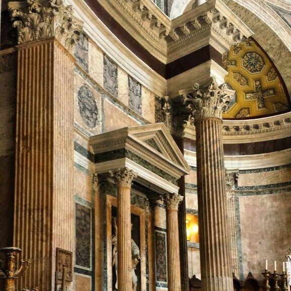 St Paul Cathedral  #architecture #Renaissance #Michelangelo