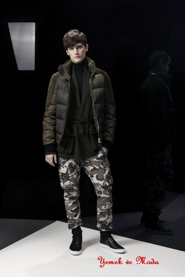 2015 Kış Erkek Modası Kış aylarının gelmesiyle beraber, şiddetli soğuklar ve kar hayatımıza, dolayısıyla da kıyafetlerimize etki etmeye başladı. Bugün 2015 kışının erkek modası üzerindeki etkilerine göz gezdirmek istiyoruz. 2015 Kış Erkek Modası, incelendiğinde