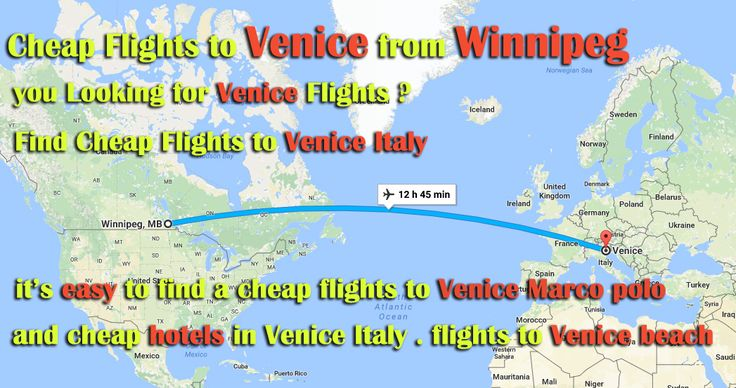 you Looking for Venice Flights? Find Cheap Flights to Venice Italy .it's easy to find a cheap flights to Venice Marco polo and cheap hotels in Venice Italy . flights to Venice beach http://www.venicecheapflights.com/cheap-flights-from-winnipeg-to-venice/