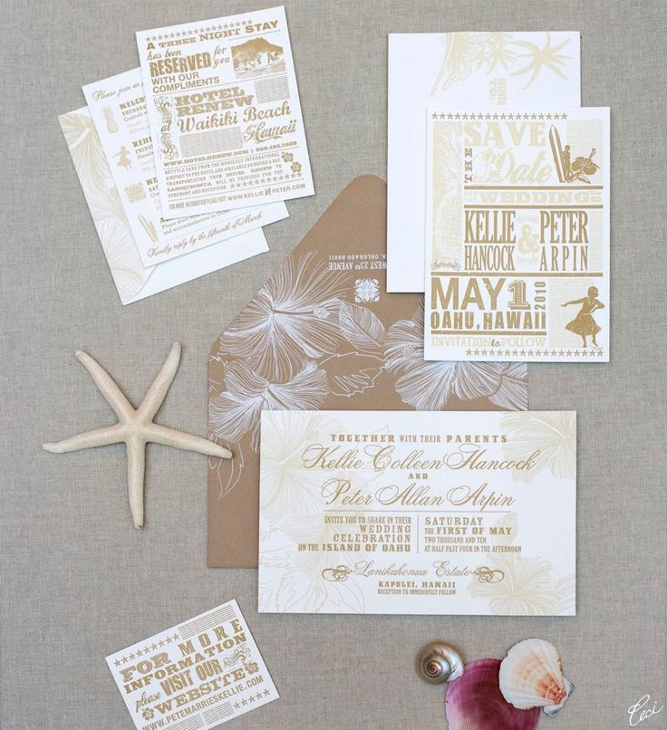 19 best Paper Goodies images on Pinterest | Hawaii wedding, Goodies ...