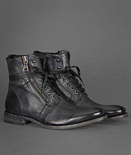 Mens Shoes - Men's Designer Shoes, Men's Dress Shoes | John Varvatos