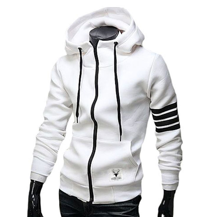 Find More Hoodies & Sweatshirts Information about 2016 NEW Fashion Men Hoodies Brand Leisure Suit High Quality Men Sweatshirt Hoodie Casual Zipper Hooded Jackets Male M 3XL,High Quality jacket baseball,China hoodie dress for sale Suppliers, Cheap hoody jacket women from DANEL 008 Store on Aliexpress.com