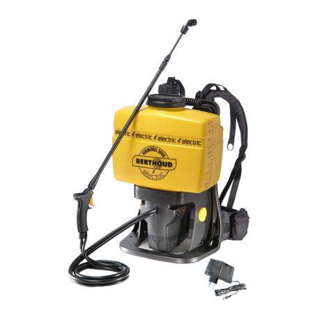 Check Out Our Awesome Product:  POMPA ELETTRICA VERMOREL 2000 PRO di Colkim per €750,00 Attrezzature>>>>>>Spruzzatore Elettrico a Spalla