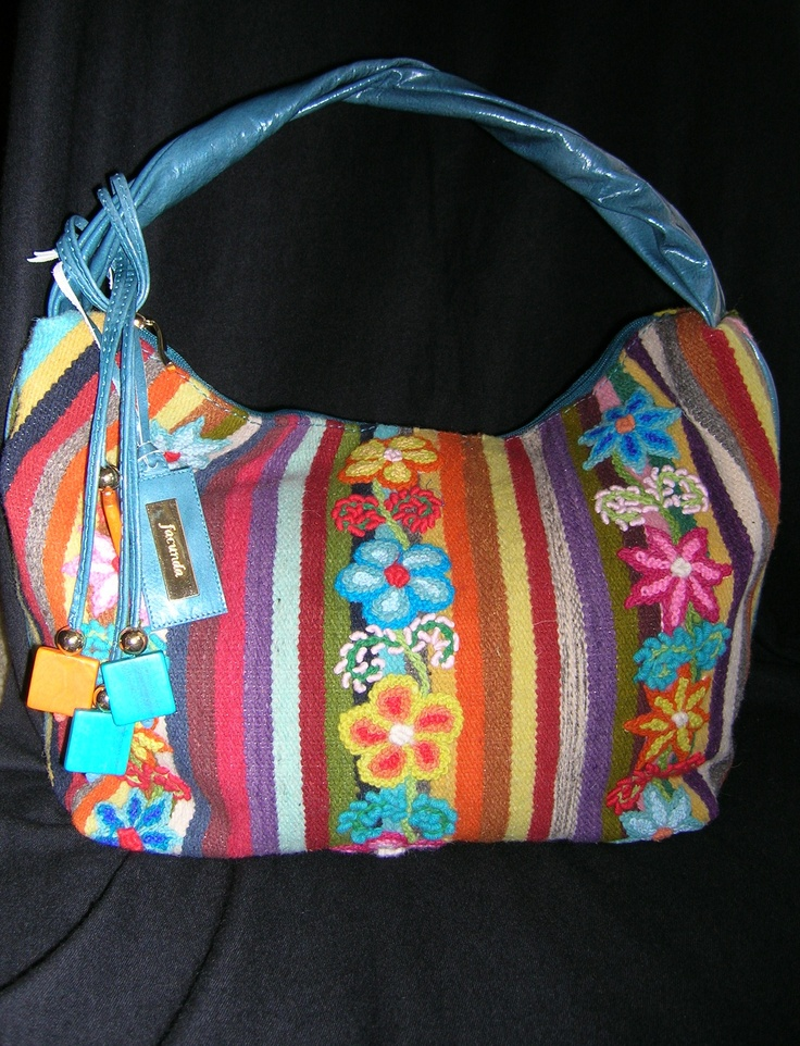 1000 Images About Peruvian Embroidery On Pinterest Hand