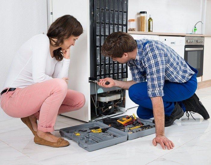 Refrigerator Repair Services In Charleston Sc Refrigerator