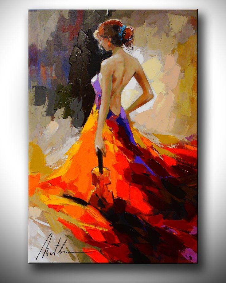 Grosir-lukisan-minyak-Nude-Sexy-wanita-yang-Modern-dinding-seni-dekorasi-lukisan-minyak-di-atas-kanvas.jpg 900×1,125 pixels