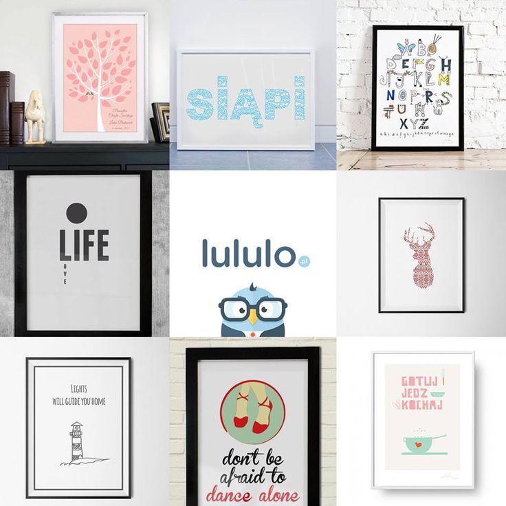 Kolekcja plakatów. Idealny pomysł na prezent!