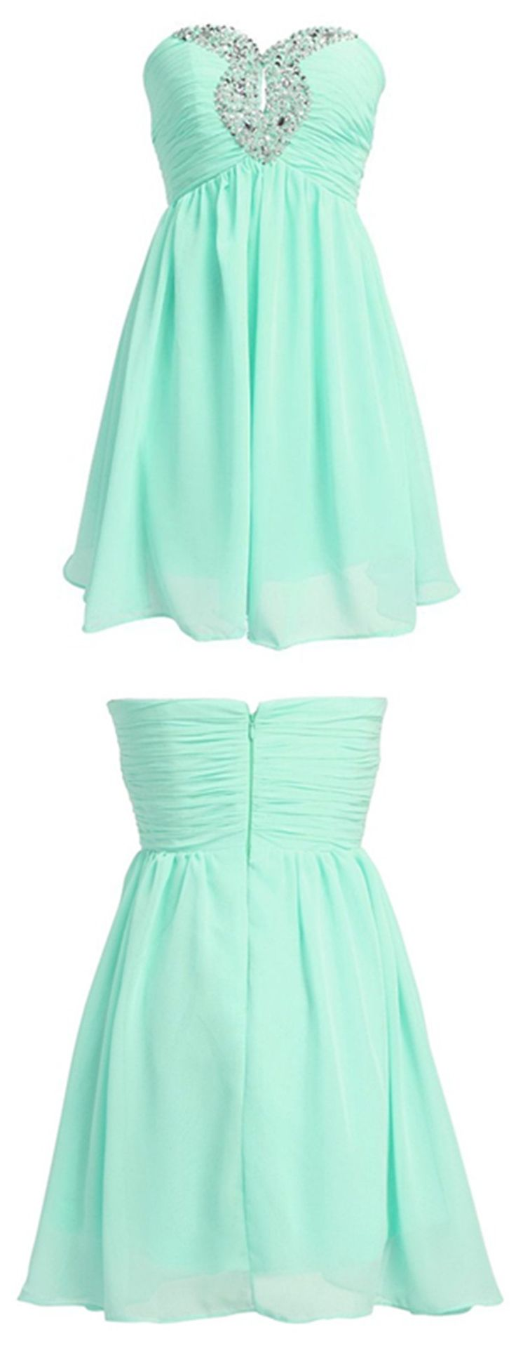 25  best ideas about Cute party dresses on Pinterest | Spring ...