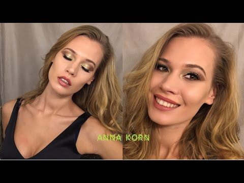 Anna Korn - YouTube