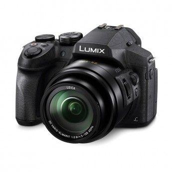 Panasonic Lumix DMC FZ300 - Cámara Digital (negro) - Panasonic Cameras - Compact…