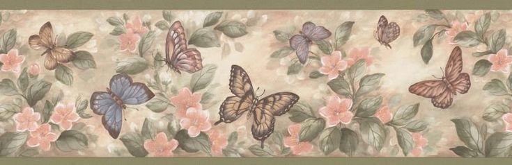 randje vlinders