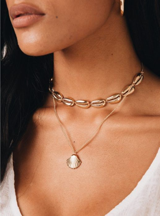 magasin en ligne aac43 3a002 Collier tendance 2019 - Bijoux fantaisie tendance cadeaux ...