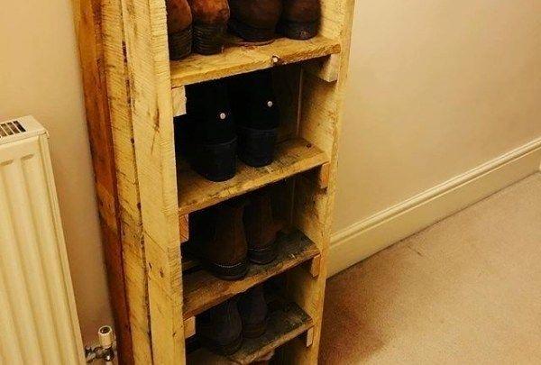 Best Diy Shoe Rack Ideas Diy Shoe Rack Shoe Rack Over Door Shoe Rack