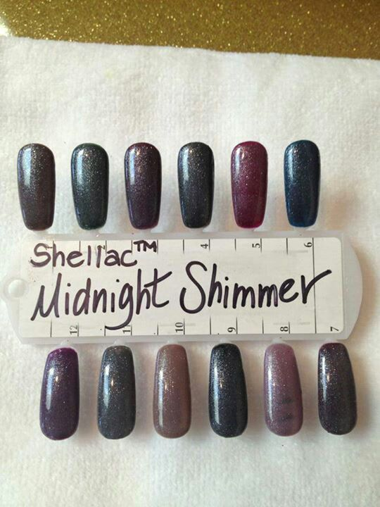 24 Shellac Nail Art Designs Ideas: 24 Best Ideas For Brooke Images On Pinterest