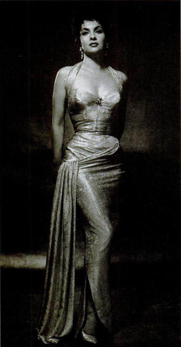 1319 Best Vintage Fashion 1950s Images On Pinterest