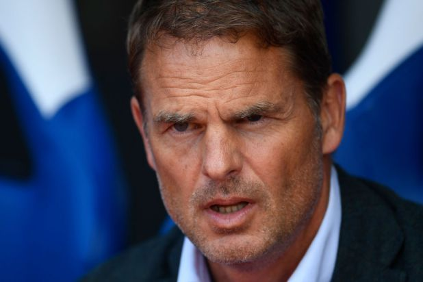 Paul Merson on Swansea signing Frank De Boer     		   		  			Through   				Benjamin Newman				  		 		 Created on: December 24 2017 1:12 pm 		 Remaining Up to date: December 24 2017  1:13 pm 	  Paul Merson on Swansea  Swansea picked up some extent on Saturday at house to Crystal Palace.  However days after sacking Paul Clement from the Liberty Stadium Swansea stay backside of the Premier League.  Its nonetheless unclear who will take over the new seat in Wales.  Whilst Leo Britton is the…