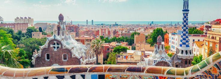 10 Coisas Grátis Para Fazer Em Barcelona