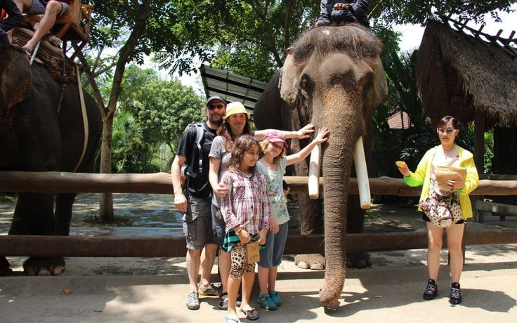 Bali's Best Tours, Treks and Activities for Families With Kids
