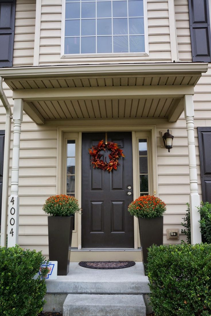 64 best images about curb appeal ranch house on pinterest for Garage door curb appeal