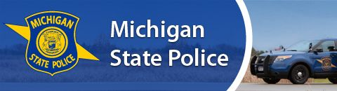 MSP - State Police: Prepare For Hazardous Winter Storm; Freezing Rain Could Bring Quarter- To Half-Inch Ice Accumulation