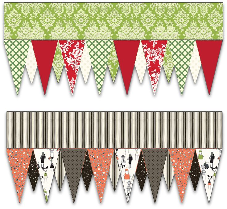 You know how I LOVE Halloween, and that includes decorating for Halloween!  So to help you along in your decorating I've created this fun and festive mantel banner!  And, the banner is reversible so you could use it for Halloween on one side and Thanksgiving on the other! I was inspired by the GrandinRoad catalog that comes my way and the...