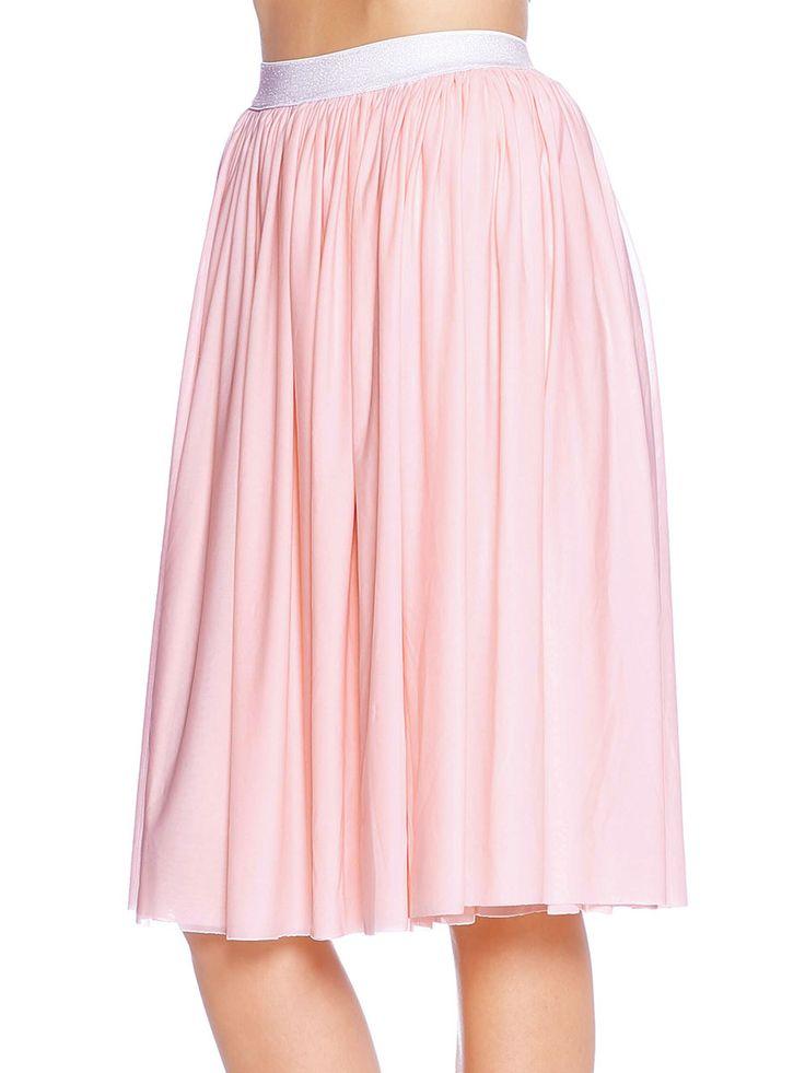 Dusk Midi Skirt - LIMITED (AU $80AUD / US $60USD) by Black Milk Clothing