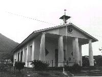 Protestantse Kerk op Banda Naira, 1989