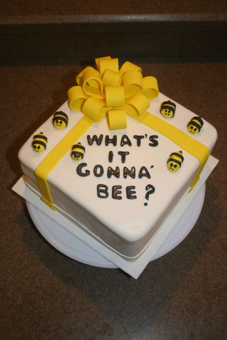 16 Best Bee Theme Baby Shower Images On Pinterest