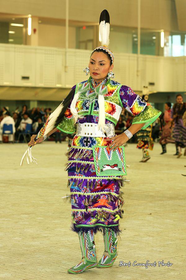 Ben Calf Robe Powwow 2014