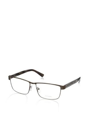 72% OFF Lanvin Women's VLN032 Eyeglasses, Shiny Glossed Bronze
