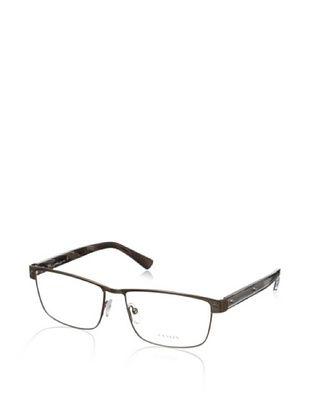 72% OFF Lanvin Women's VLN032 Eyeglasses, Shiny Glossed Bronze