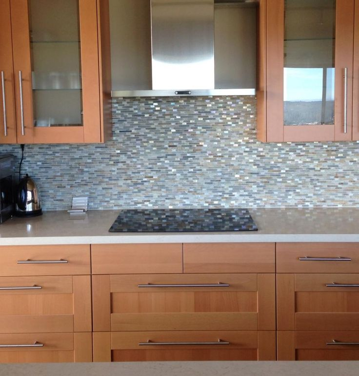 Waterfall Backsplash: 41 Best Images About Caesarstone Dreamy Marfil On