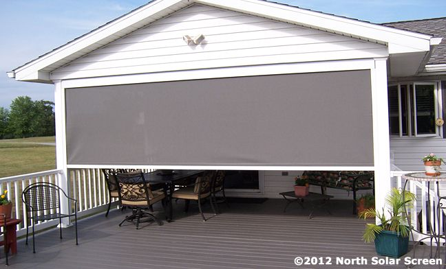 North Solar Screen's Shade 101 blog focuses on providing information about shades for your home, solar sun shades and outdoor shades for your…