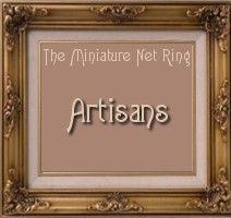 Miniature Net Ring