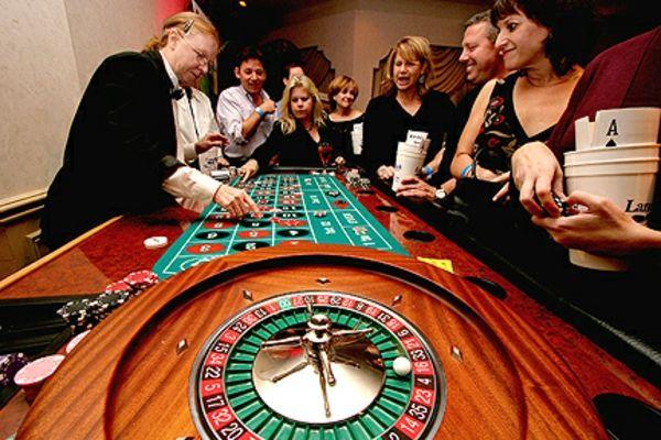 Spielen Und Gewinnen
