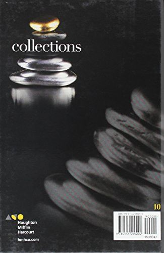 Houghton Mifflin Harcourt Collections, Grade 10