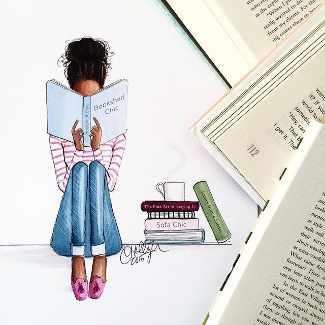 "Holly Nichols @hnicholsillustration New print, ""...Instagram photo | Websta (Webstagram)"