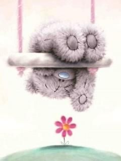 Wallpapers Tatty Teddy Bears Pictures