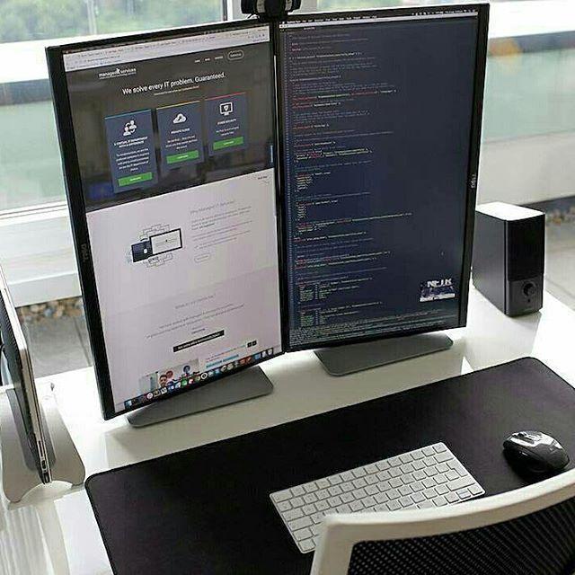 Best Homeoffice Desk: 649 Best Workspace Setup Images On Pinterest