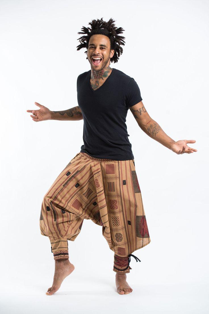 Find great deals on eBay for harem pants men. Shop with confidence.
