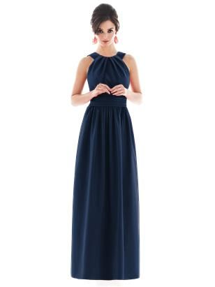 Best 25  Midnight blue bridesmaid dresses ideas on Pinterest ...