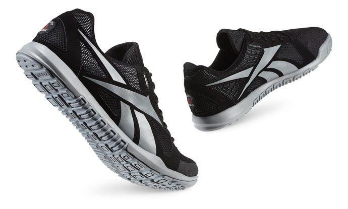 Reebok RealFlex CrossFit Nano (casual  / training shoe)