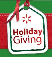 Holiday Giving With a Social Spin
