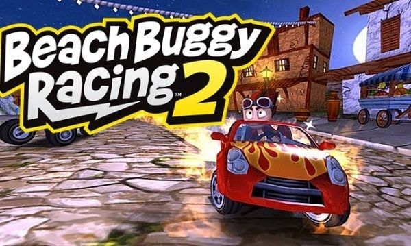 Beach Buggy Racing 2 V1 6 4 Apk Mod Dinheiro Infinito Buggy