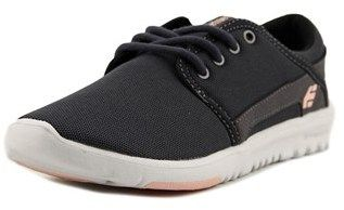 Etnies Scout Round Toe Synthetic Skate Shoe.