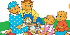 """This Crazy Conspiracy Theory About """"The Berenstein Bears"""" Will Make You Question Everything You Know"""